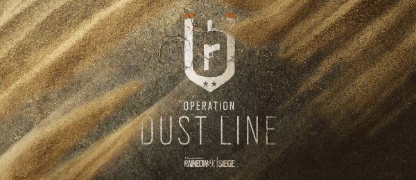 Кряк для Tom Clancy's Rainbow Six Siege: Operation Dust Line v 1.0