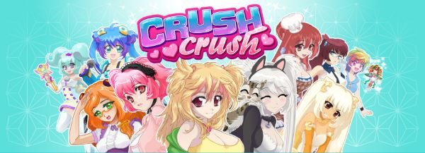 Кряк для Crush Crush v 1.0