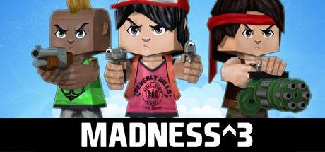 Трейнер для Madness Cubed v 1.0 (+12)