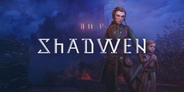 Трейнер для Shadwen v 1.0 (+12)