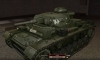 Pz III #14 для игры World Of Tanks