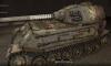 VK4502(P) Ausf B #19 для игры World Of Tanks