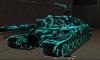 ИС-7 #14 для игры World Of Tanks
