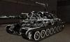ИС-7 #16 для игры World Of Tanks