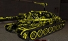 ИС-7 #17 для игры World Of Tanks