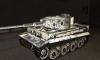 Tiger VI #28 для игры World Of Tanks