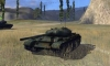 T-54 #1 для игры World Of Tanks
