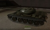 T-54 #3 для игры World Of Tanks