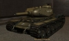 КВ-1С #3 для игры World Of Tanks