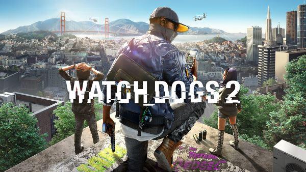 NoDVD для Watch Dogs 2 v 1.07.141