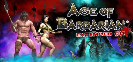 NoDVD для Age of Barbarian Extended Cut v 1.0