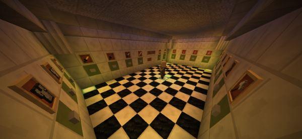 Mob Assault для Майнкрафт 1.11.2