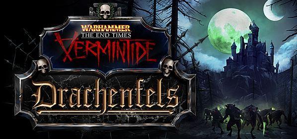 NoDVD для Warhammer: End Times - Vermintide Drachenfels v 1.0