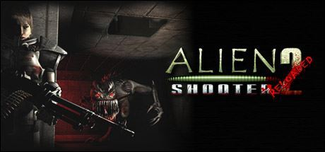 Патч для Alien Shooter 2: Reloaded v 1.0