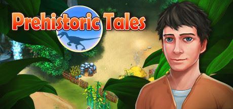 Сохранение для Prehistoric Tales (100%)