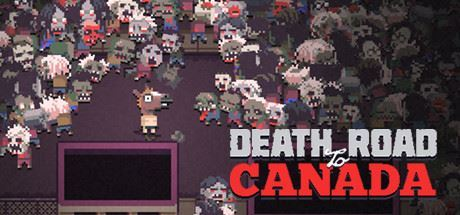 Сохранение для Death Road to Canada (100%)