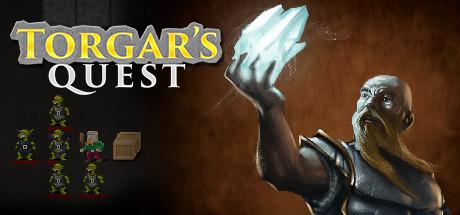 Русификатор для Torgar's Quest