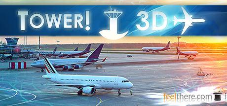 NoDVD для Tower 3D v 1.0