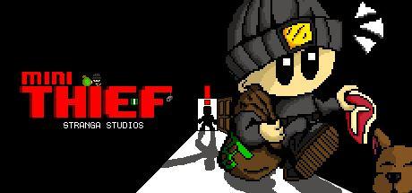 Русификатор для Mini Thief