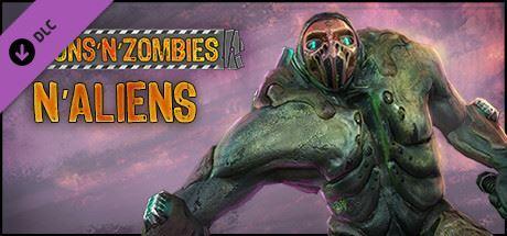 Кряк для Guns'N'Zombies: N'Aliens v 1.0