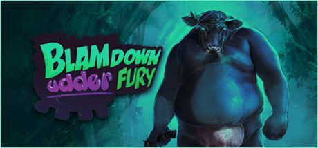 Кряк для Blamdown: Udder Fury v 1.0