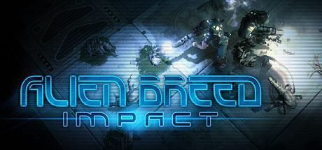 Сохранение для Alien Breed: Impact (100%)