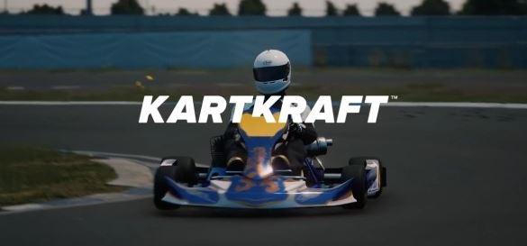 Трейнер для KartKraft v 1.0 (+12)