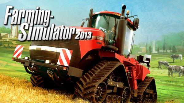 Русификатор для Agricultural Simulator 2013