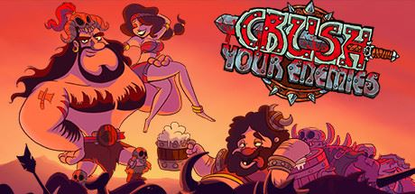 Кряк для Crush Your Enemies v 1.0