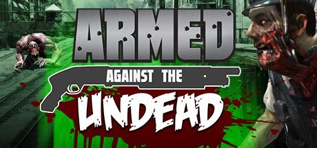 NoDVD для Armed Against the Undead v 1.0