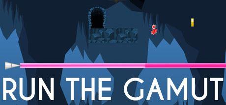 Кряк для Run The Gamut v 1.0