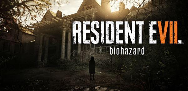 Кряк для Resident Evil 7: Biohazard v 1.0