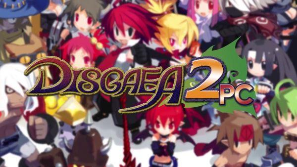 Сохранение для Disgaea 2 PC (100%)
