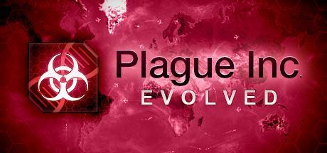 Сохранение для Plague Inc: Evolved - Shadow Plague (100%)
