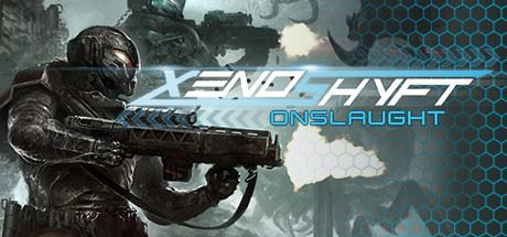 Сохранение для XenoShyft (100%)
