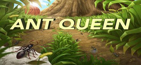 Сохранение для Ant Queen (100%)