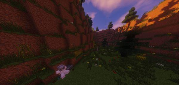 Castle Assault для Майнкрафт 1.10.2