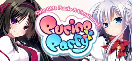 NoDVD для Purino Party v 1.0