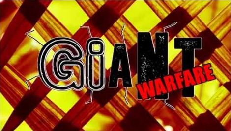 NoDVD для GiAnt WARFARE v 1.0