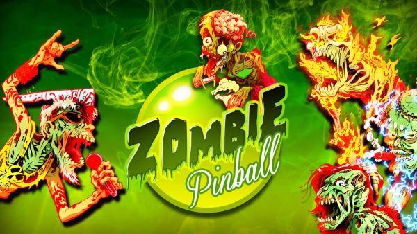 Сохранение для Zombie Pinball (100%)