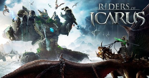 Патч для Riders of Icarus v 1.0