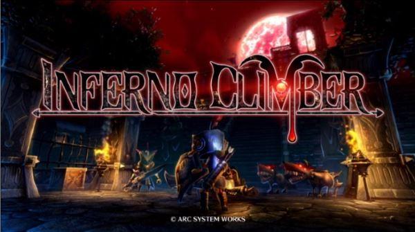 Патч для Inferno Climber v 1.0