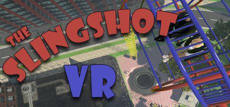 Кряк для The Slingshot VR v 1.0