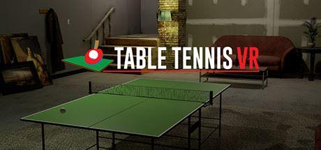 NoDVD для Table Tennis VR v 1.0