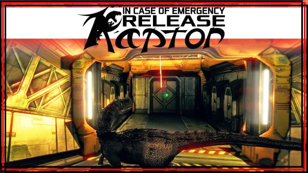 Сохранение для In Case of Emergency, Release Raptor (100%)