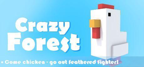 Сохранение для Crazy Forest (100%)
