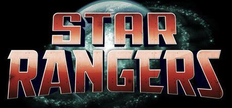 Сохранение для Star Rangers (100%)