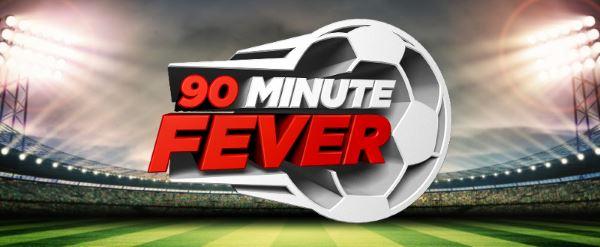 Сохранение для 90 Minute Fever (100%)