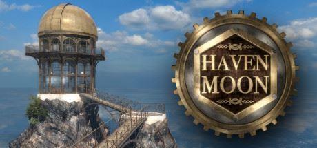 Русификатор для Haven Moon