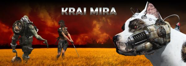 Русификатор для Krai Mira